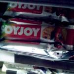 tomato Soyjoy